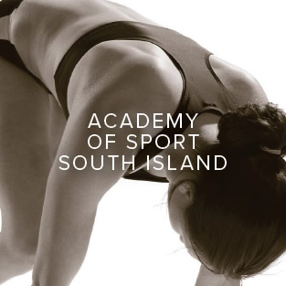 Academy of Sport South Island