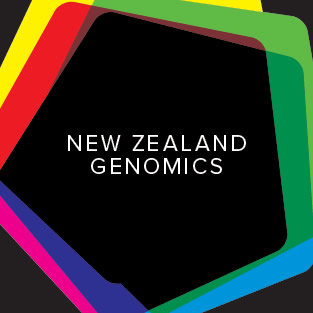 New Zealand Genomics