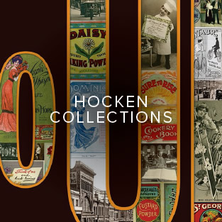 Hocken Collections